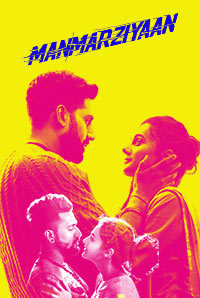 Manmarziyaan 2018 Hindi 480p 400MB Web-DL ESubs