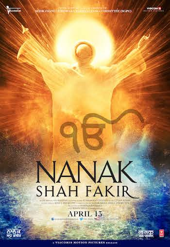 Nanak Shah Fakir 2018 Hindi 720p HDRip 999mb