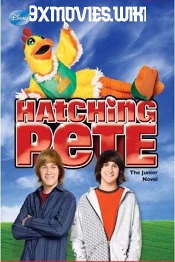 Hatching Pete 2009 Dual Audio Hindi 720p HDTV 700mb