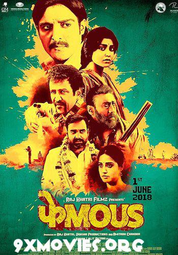 Phamous 2018 Hindi 720p HDRip 750mb
