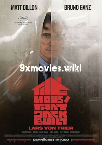 The House That Jack Built 2018 English 720p WEB-DL 1.1GB