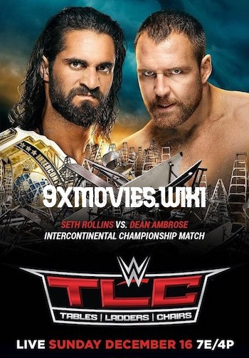 WWE TLC 2018 PPV WEBRip 480p x264 900MB