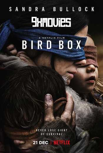 Bird Box 2018 English 720p WEB-DL 999MB ESubs