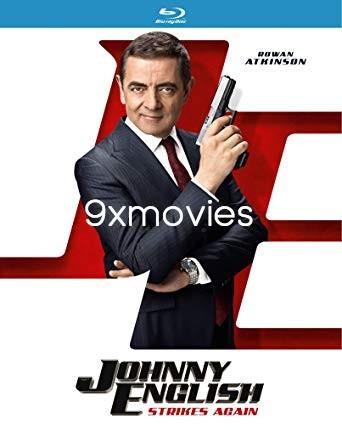 Johnny English Strikes Again 2018 English 720p BluRay 900MB ESubs