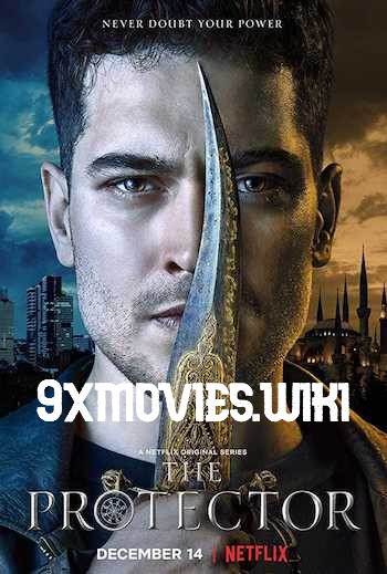 The Protector S01 Complete Dual Audio Hindi 720p WEB-DL 3.3GB