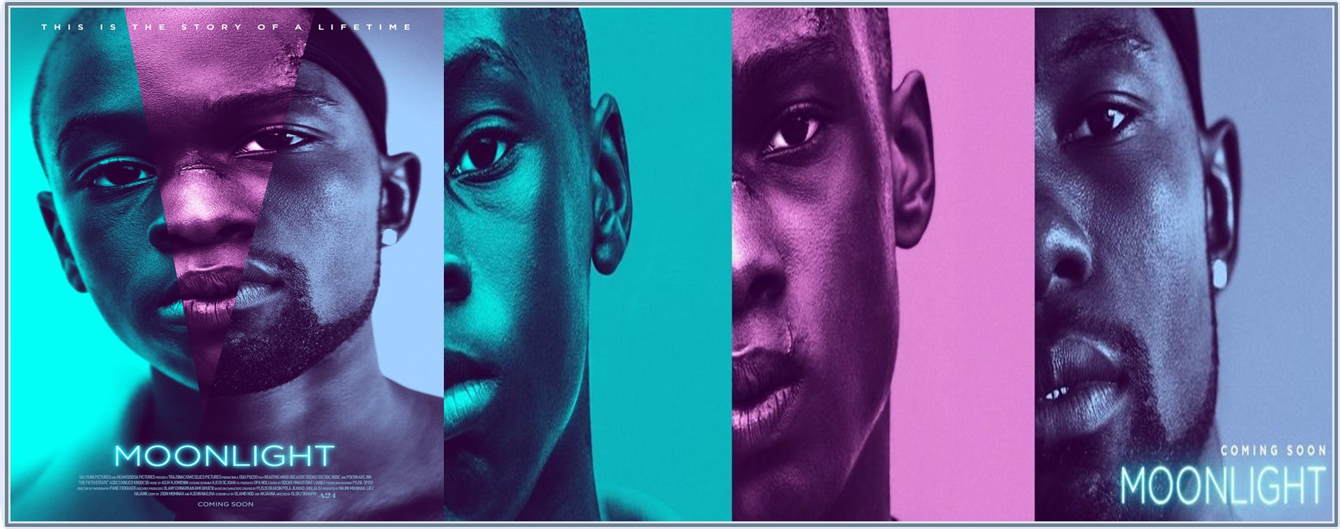 Moonlight 2016 Full Movie English 720p - 480p ORG BRRip 350MB - 750MB ESubs Free Download