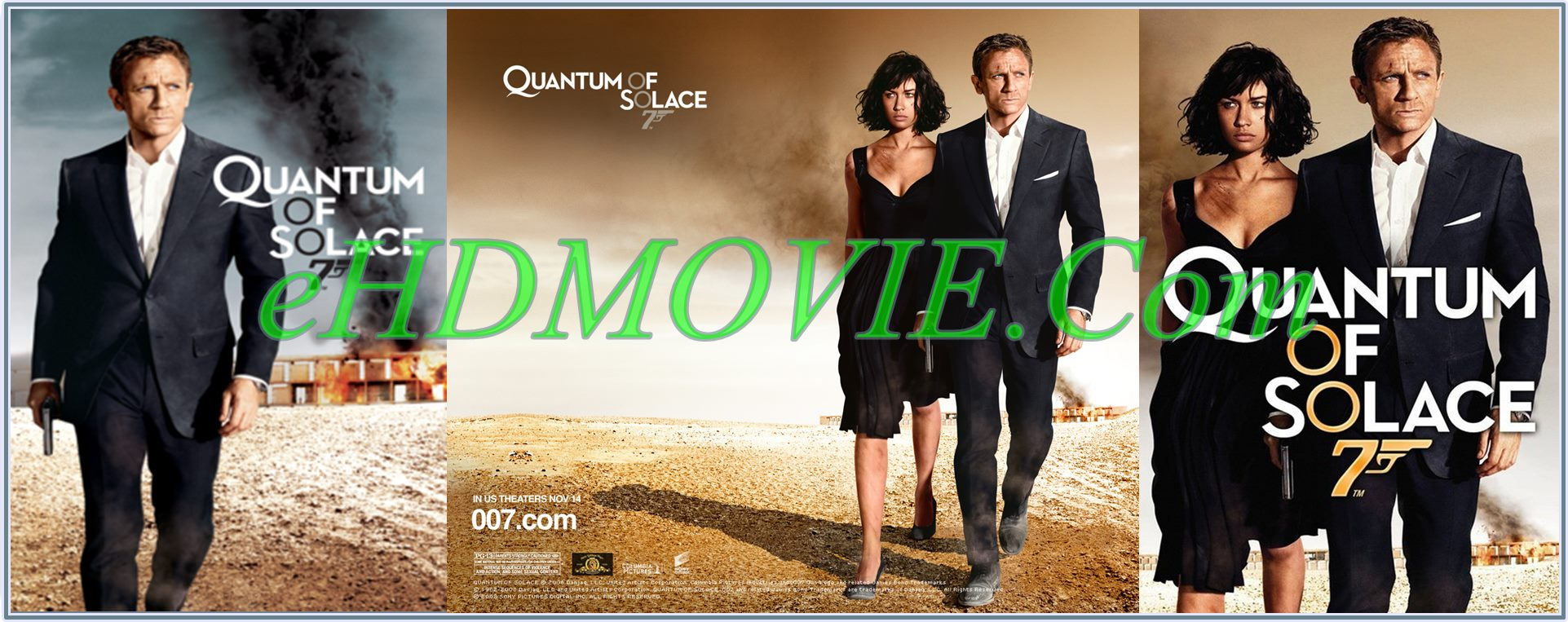 quantum of solace full movie download in hindi