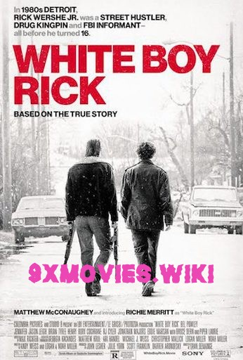 White Boy Rick 2018 English Bluray Movie Download