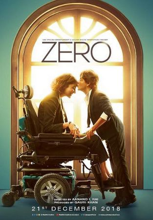 Robot Zero 2018 Hindi BluRay Full Movie Download HD