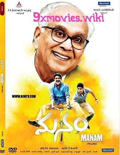 Manam 2014 Dual Audio Hindi UNCUT Full Movie Download