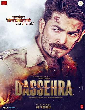 Dassehra 2018 Full Hindi Movie 720p HDRip Free Download