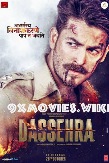 Dassehra 2018 Hindi 720p WEB-DL 800mb