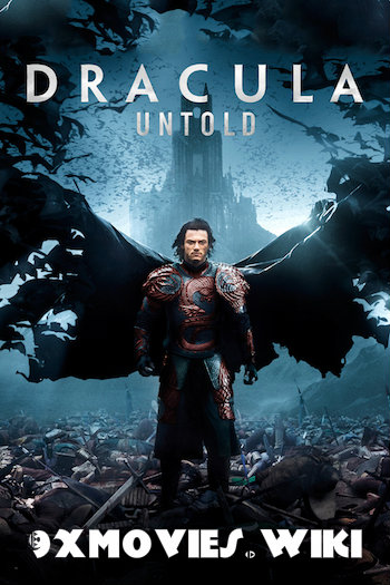 Dracula Untold 2014 Dual Audio ORG Hindi 720p BluRay 750mb