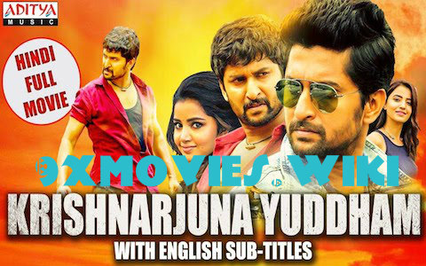 Krishnarjuna Yuddham 2018 Hindi Dubbed Movie Download
