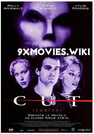 Cut 2000 Dual Audio Hindi Bluray Movie Download