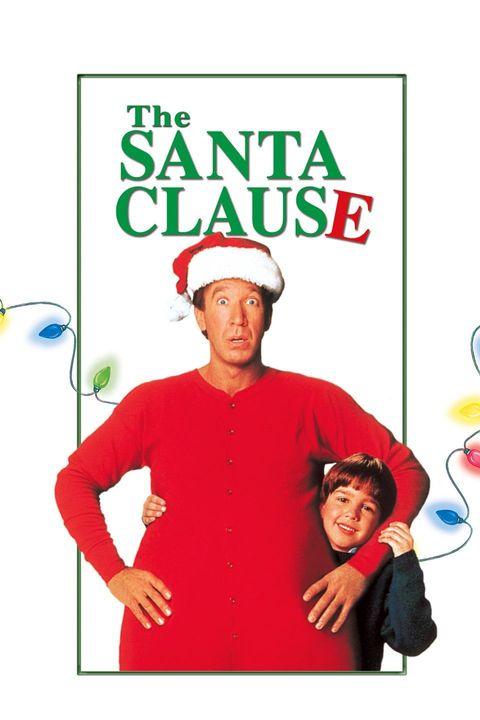 The Santa Clause 1994 Hindi Dual Audio 720p 700MB BluRay