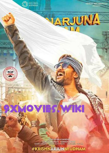 Krishnarjuna Yudham 2018 Dual Audio Hindi UNCUT Movie Download