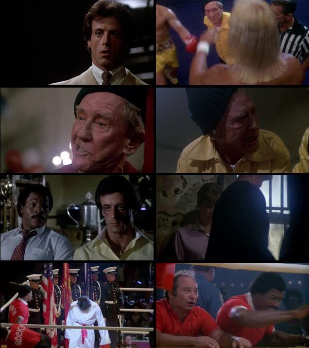 Rocky III 1982 Dual Audio Hindi 720p BluRay