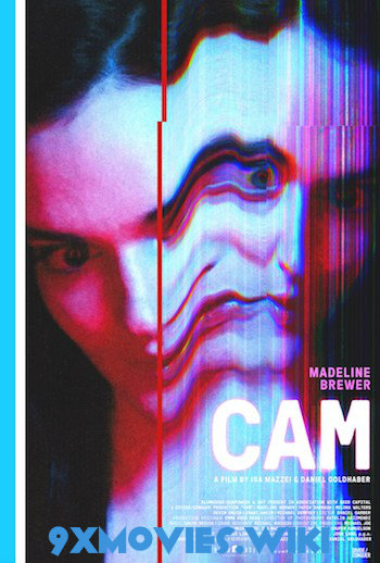 Cam 2018 English 720p WEB-DL 750MB ESubs
