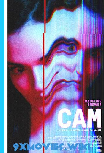 Cam 2018 English 720p WEB-DL 750MB ESubs