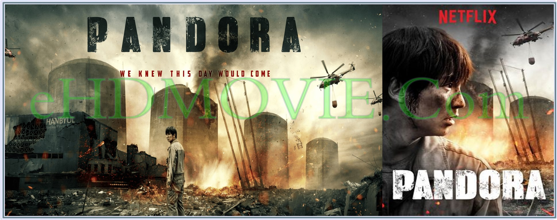 Pandora 2016 Full Movie Korean 720p - 480p ORG BRRip 500MB - 850MB ESubs Free Download