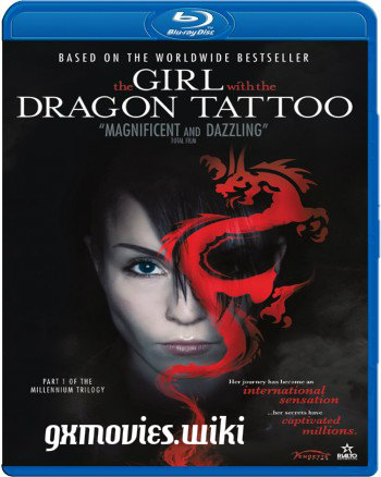 The Girl With The Dragon Tattoo 2009 Dual Audio Hindi UNRATED Bluray Movie Download