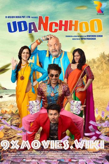 Udanchhoo 2018 Hindi 720p HDRip 900mb