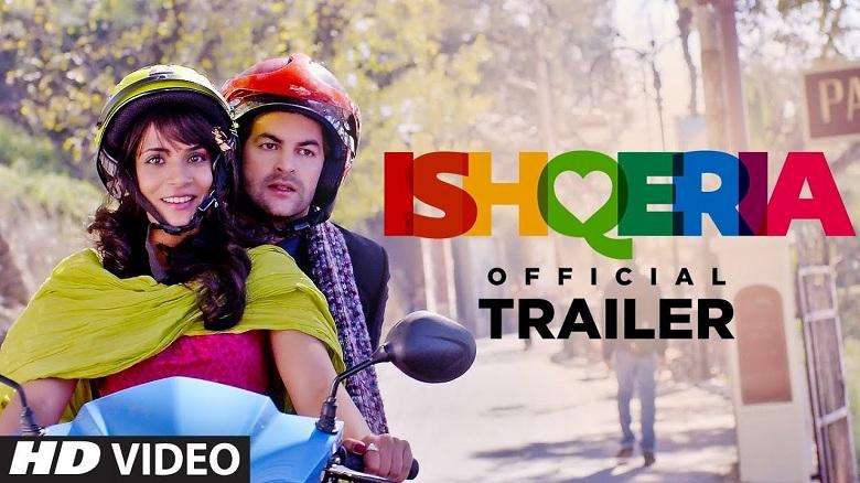 Ishqeria (2018) Hindi Full Movie Watch Online