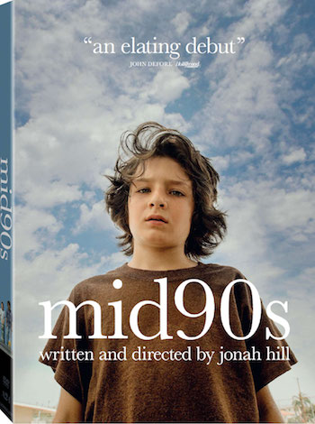 Mid90s 2018 English Bluray Movie Download
