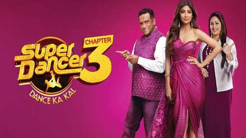 Super Dancer Chapter 3 17th March 2019 300MB HDTV 480p