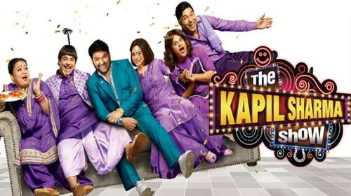 Poster Of The Kapil Sharma Show 9th February 2020 Season 02 Episode 114 300MB Free Download