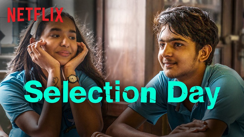 Selection Day (2018) Hindi Season 1 Complete Watch Online