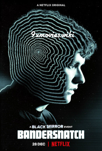 Black Mirror Bandersnatch 2018 English 720p WEB-DL 800MB ESubs