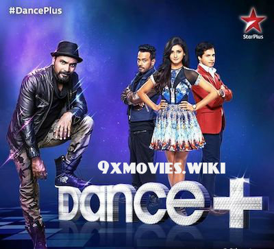 Dance Plus Season 4 – 13 January 2019 HDTV 480p 300MB