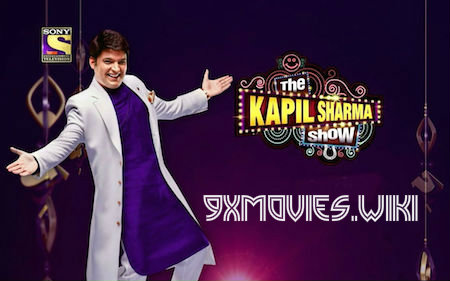 The Kapil Sharma Show 22 June 2019 HDTV 480p 300MB