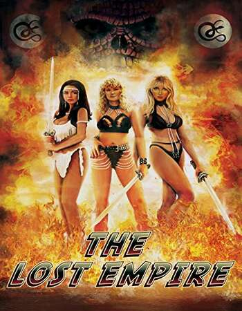 The Lost Empire 1984 Hindi Dual Audio 280MB UNRATED BluRay 480p 720p 1.1GB