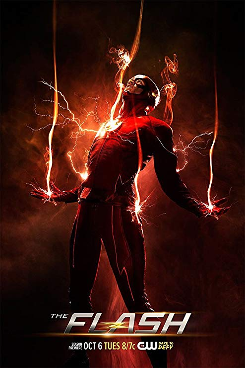 The Flash s02 Complete Dual Audio Hindi BluRay Full Movie Download HD