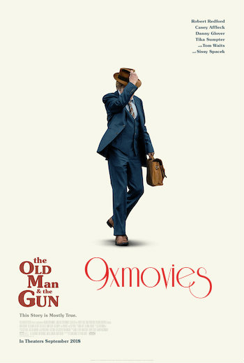 The Old Man and the Gun 2018 English Full Movie Download