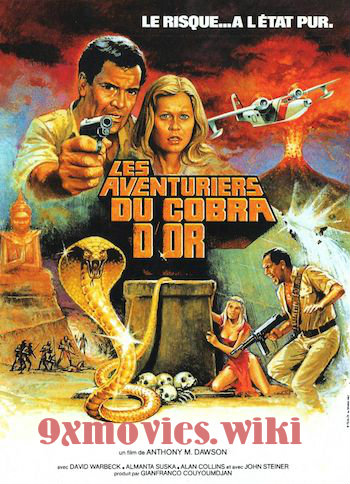The Hunters Of The Golden Cobra 1982 Dual Audio Hindi Bluray Movie Download