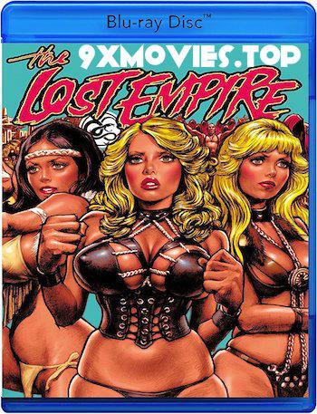 The Lost Empire 1984 Dual Audio Hindi Bluray Movie Download