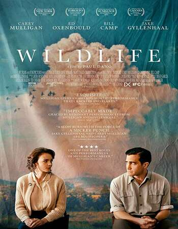 Wildlife 2018 Full English Movie 720p Download