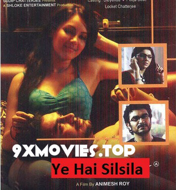 Ye Hai Silsila 2018 Hindi Dubbed 720p HDRip 750mb