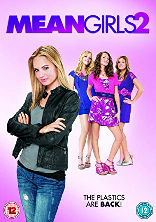 Mean Girls 2 2011 Dual Audio Hindi English BluRay Full Movie Download HD