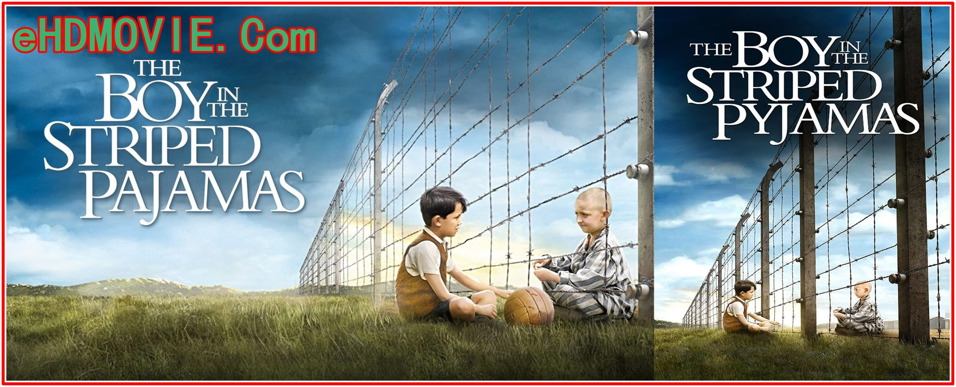 The Boy in the Striped Pajamas 2008 Full Movie English 720p – 480p ORG BRRip 400MB – 800MB ESubs Free Download