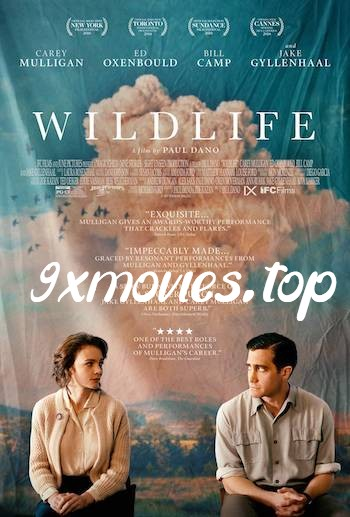 Wildlife 2018 English Full Movie Download