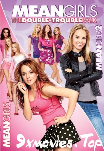 Mean Girls 2 (2011) Dual Audio Hindi Movie Download