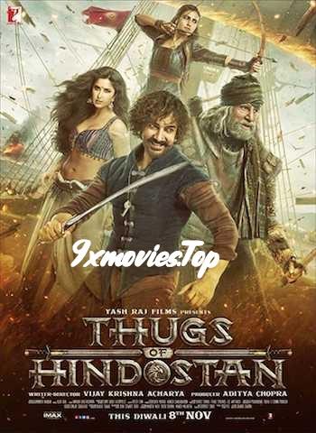 Thugs Of Hindostan 2018 Hindi Full Movie Download