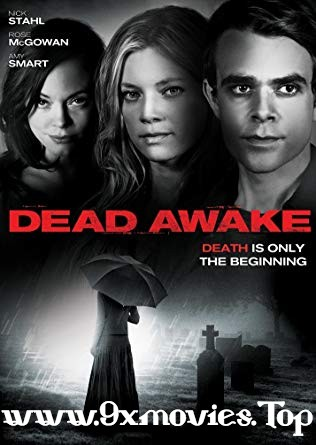 Dead Awake 2010 Dual Audio Hindi Bluray Movie Download