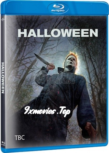 Halloween 2018 English 480p BRRip 300MB ESubs