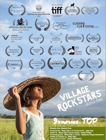 Village Rockstars 2018 Assamese 480p HDRip 280mb Esubs